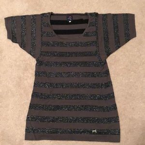 Sweaters - Tommy Girl Sparkly Sweater